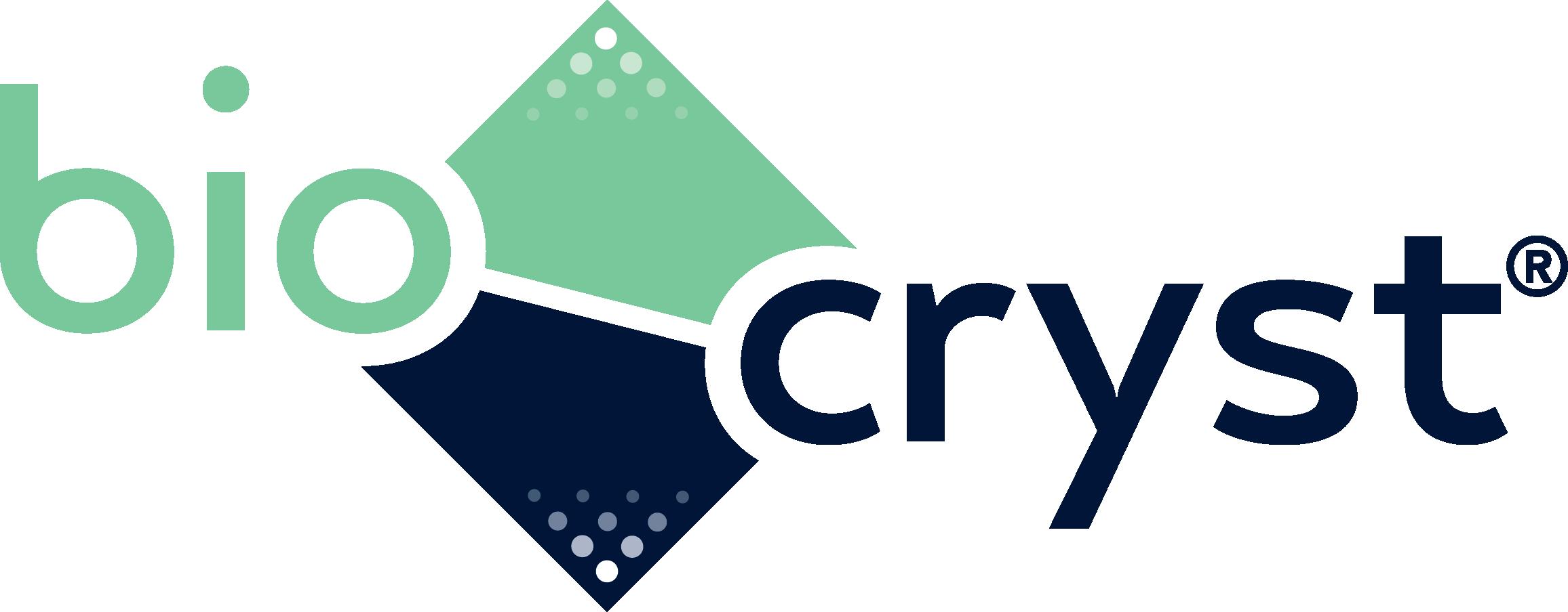 BioCryst logo